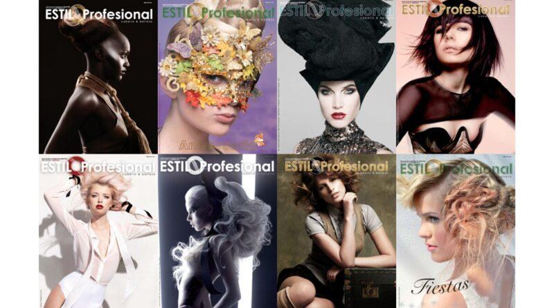 Revista Estilo Profesional 2013