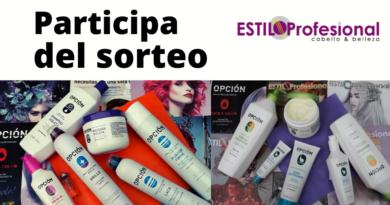 Participá y ganá un set de productos para tu cabello