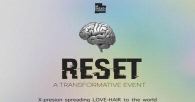 RESET: un evento transformador de X-PRESION